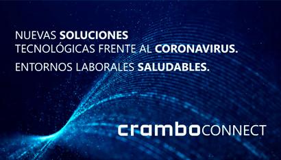 Nuevas soluciones tecnológicas frente al coronavirus