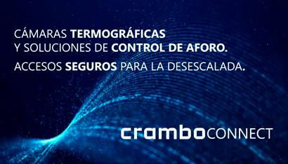 Sistemas de Control de Acceso y Aforo & Cámaras Térmicas
