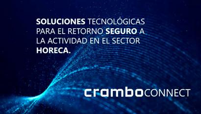 Conoce las soluciones tecnológicas para el retorno seguro a la actividad en el sector Horeca
