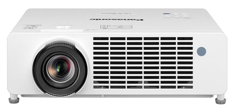 Nueva gama de proyectores PanasonicPT-LRZ35