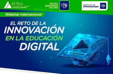 El reto de la innovación en la educación digital