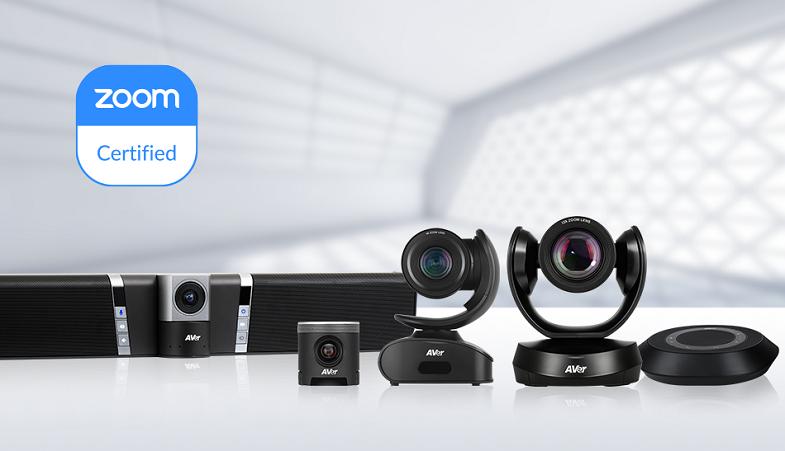 Crambo presenta el Catálogo Vexia Webcam Profesional