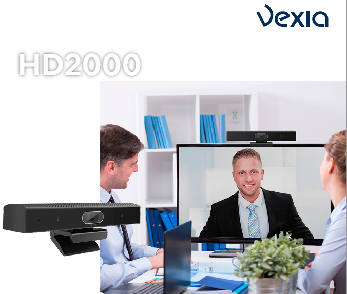Vexia HD2000