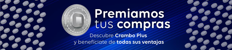 Crambo Plus
