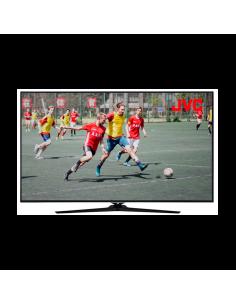 "Televisor LED JVC 65"" UHD/SMART/HDR10 LT-65VU20K"
