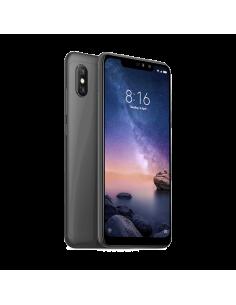 Xiaomi Redmi Note 6 Pro 4+64 Negro