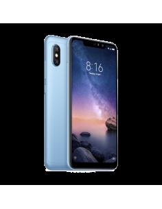 Xiaomi Redmi Note 6 Pro 4+64 Azul