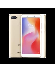 Xiaomi Redmi 6A 2+16 Oro