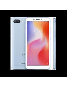 Xiaomi Redmi 6A 2+16 Azul