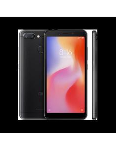 Xiaomi Redmi 6A 2+32 Negro