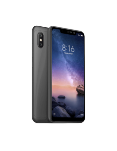 Xiaomi REDMI Note 6 Pro 3+32 Negro