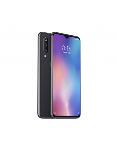 Xiaomi Mi 9 6+128 Negro