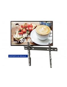 Monitor LG 49LS73D