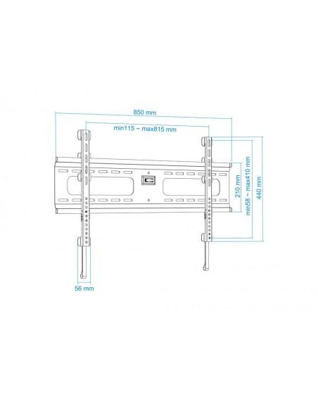 Soporte TooQ LP4063F-B (7)