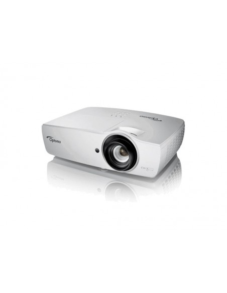 PROYECTOR OPTOMA EH470