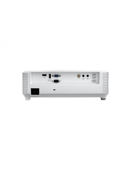 Proyector Optoma EH334 (2)
