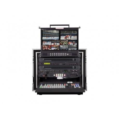 Mezclador en Rack Datavideo MS-2850C