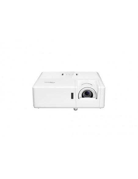 Proyector Optoma ZW400 (1)