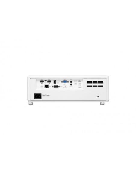 Proyector Optoma ZW400 (2)