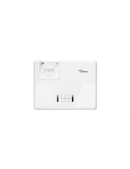 Proyector Optoma ZW400 (3)