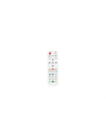 Proyector Optoma ZW400 (4)