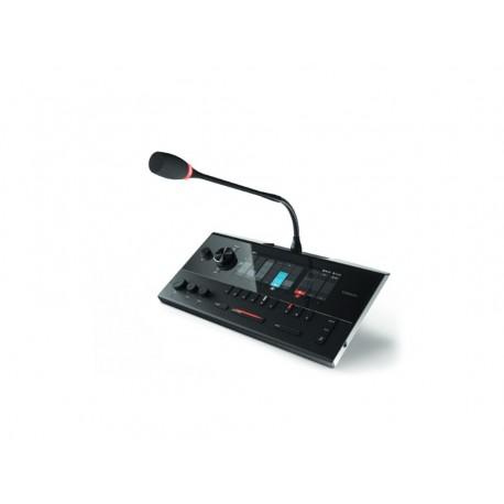 Pupitre de intérprete  Televic Lingua ID