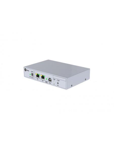 Barra de sonido Nureva DUAL-HDL300-W (3)