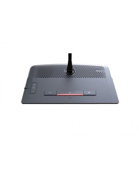 Unidad de presidente  Televic D-Cerno C SL (3)