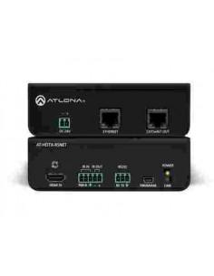 Transmisor HDBaseT Atlona AT-HDTX-RSNET