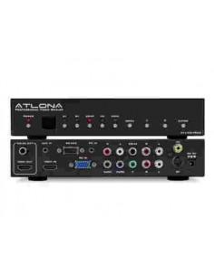 Selector / Escalador Multiformato Atlona AT-LINE-PRO2