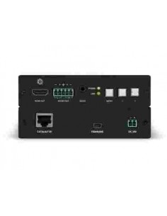 Receptor HDBaseT / Escalador / Desembebedor Atlona AT-HDVS-RX