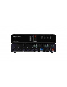 Selector automático HDMI 5:2. Atlona AT-UHD-SW-52ED