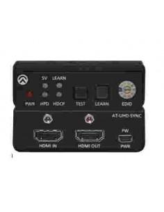 Emulador de EDID 4K Atlona AT-UHD-Sync