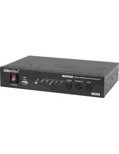 Codificador de streaming Datavideo NVS-25