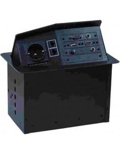 Caja de conexiones modular Hammer TSC-5