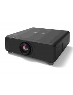 Videoproyector Panasonic PTDW750L