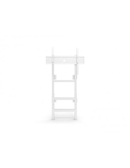 Soporte Flex Manual pared color blanco (1)