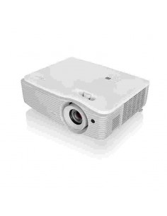 Videoproyector Optoma W504
