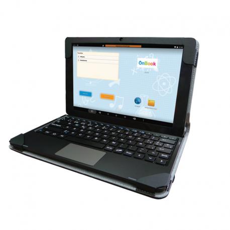 Funda VXM329 para Zippers TAB 10I 4C VXM329