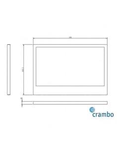 """Pantalla LCD Transparente 22"""" LC220EUN"""