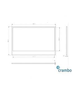 """Pantalla LCD Transparente 55"""" LC550EUN"""