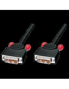 Cable Lindy DVI-I SL M/M 5m (41273)