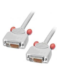 Cable Lindy DVI-D DL Premium M/M 1m (41239)