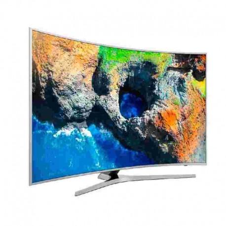 Televisor LED Samsung UE49MU6505UXXC
