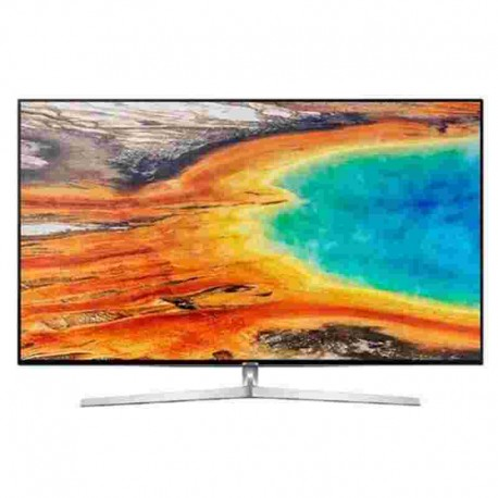Televisor LED Samsung UE49MU8005TXXC