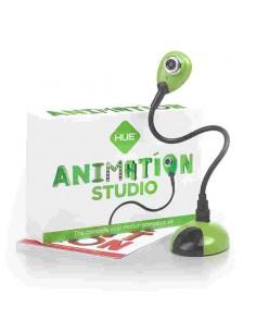 HUE Estudio de Animación Verde