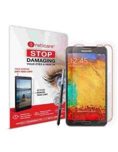 Reticare Samsung Galaxy Note 3 Negro