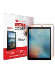 "Reticare Apple iPad Pro 12,9"" Pantalla Negra"