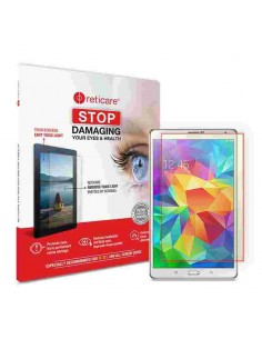 "Reticare Samsung Galaxy Tab 4 (8"") Pantalla Visual"