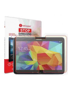 "Reticare Samsung Galaxy Tab 4 (10,1"") Pantalla Negra"